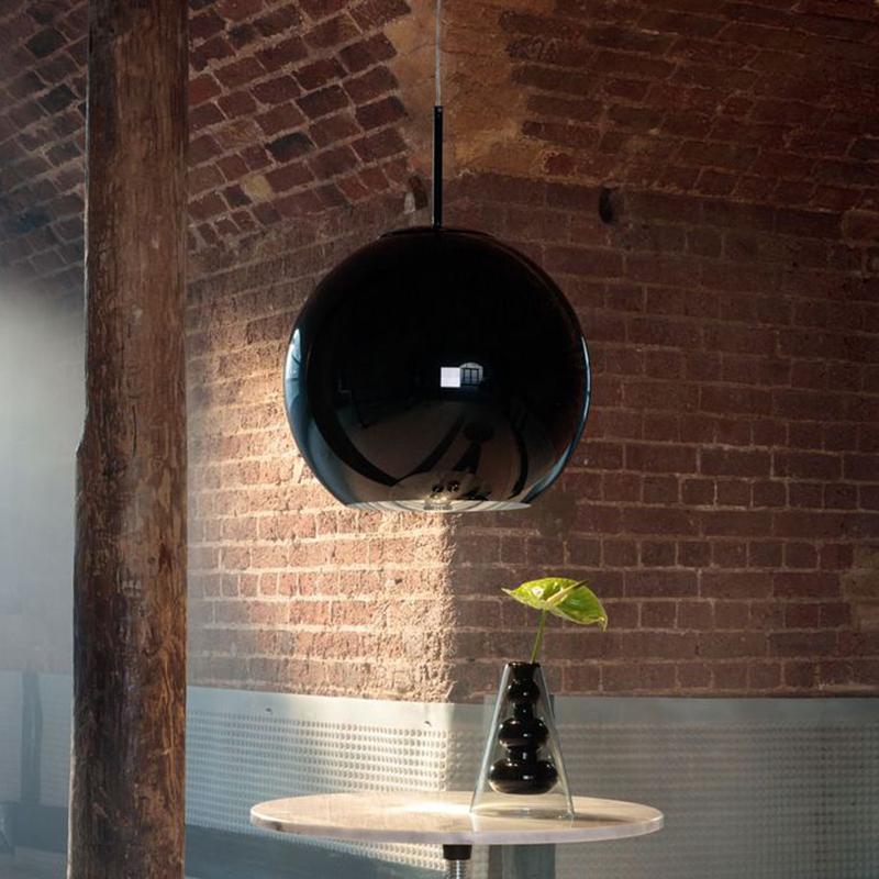 Светильник Copper от Tom Dixon