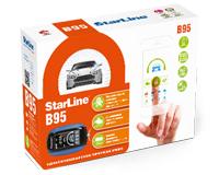 StarLine B95 BT CAN+LIN GSM GPS