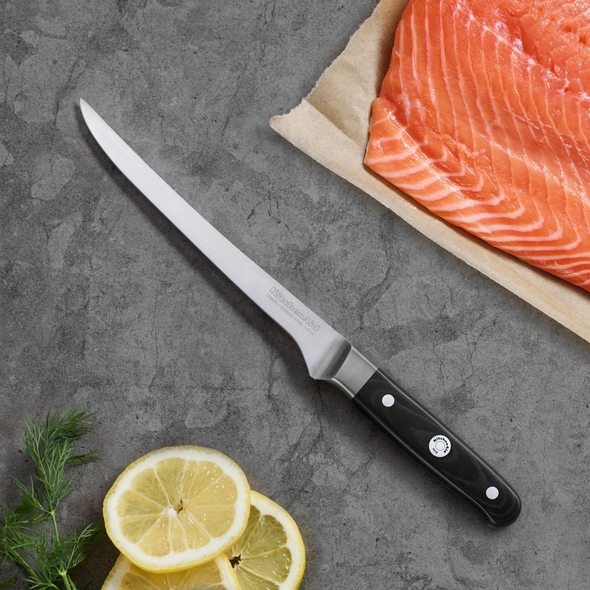 Ножи филейные