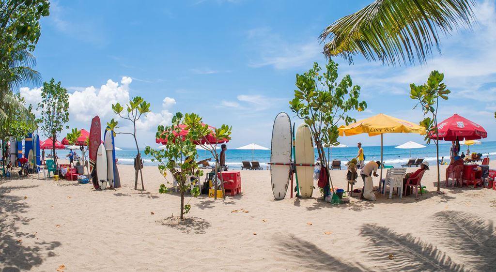 Кута, Бали