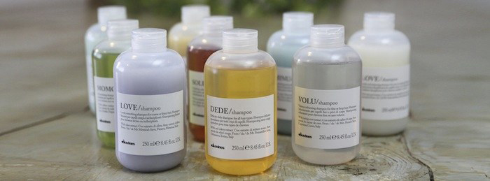 Davines Essential Haircare фото