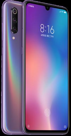Xiaomi MI 9 розовый