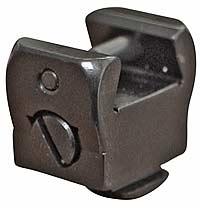 Задняя `нога` поворотного кронштейна APEL/EAW под LM призму на основание с рычажным замком Browning BAR II/LT/ST, Benelli Argo (BH10.0mm)
