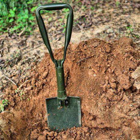 Лопаты и лопатки