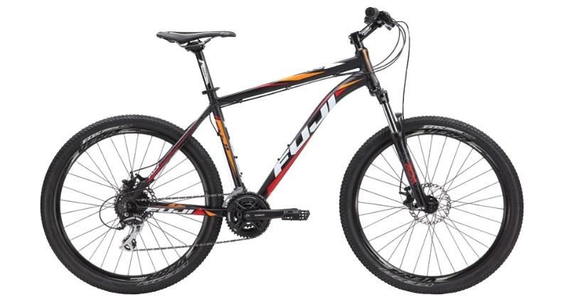 Fuji Bikes Nevada 1.7 D