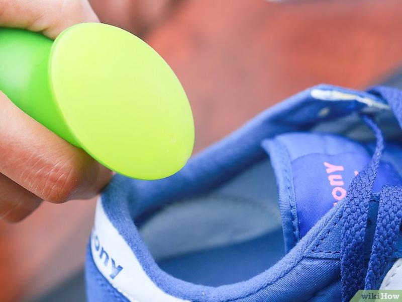 Убрать запах в кроссовках - 4