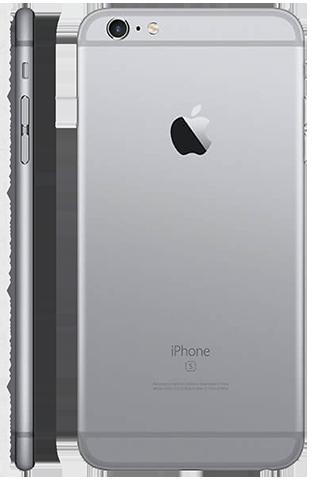 iPhone 6S Plus в оригинале в Москве