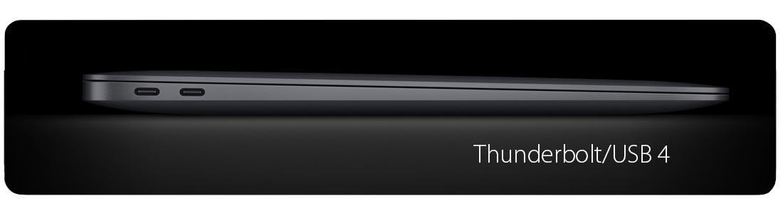"""Ноутбук MacBook Air 13"""" Late 2020 РСТ (M1 7-Core/8GB/256GB/Gold)  фото"""