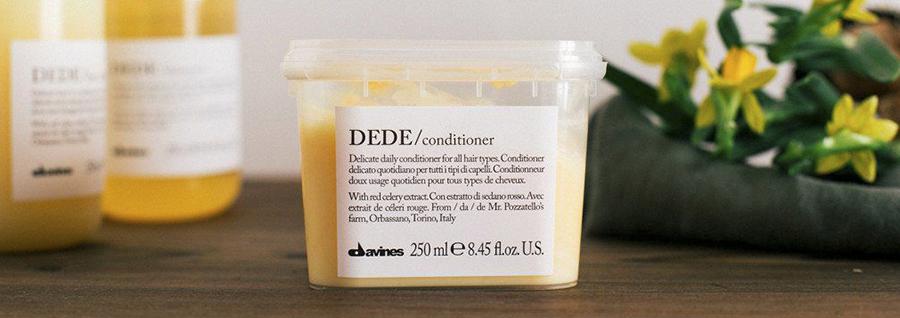 Davines Dede Essential Haircare фото
