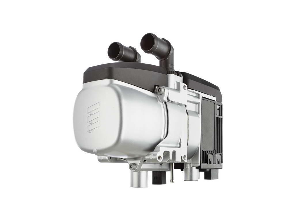 ConExpo-CON / AGG 2020: надежное управление температурой для внедорожных и строительных машин