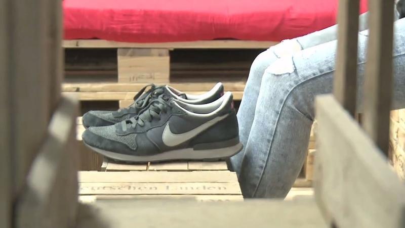 Убрать запах в кроссовках - 6