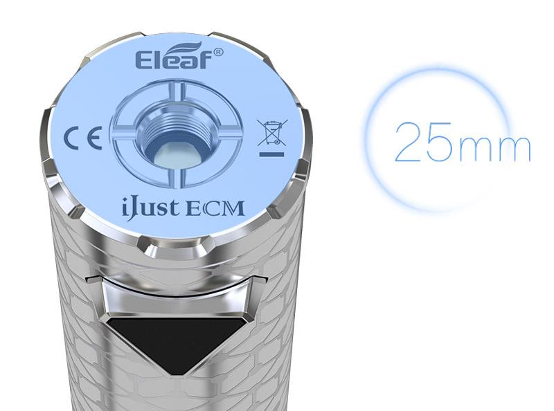 Батарейка Eleaf iJust ECM