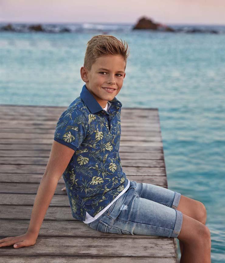 Одежда для мальчиков подростков