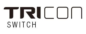 VGOD PRO MECH 2 TriCo Switch