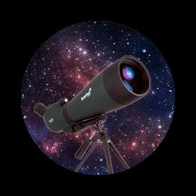 Астрономические бинокли