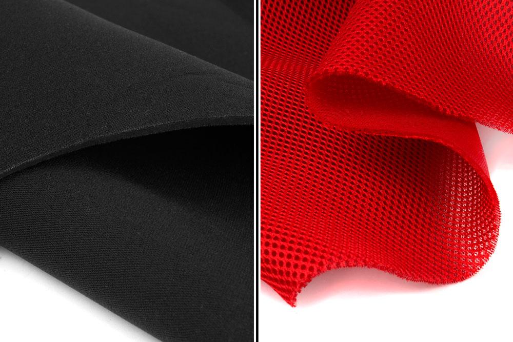 Внешний материал быстрых бинтов Dozen Pro Gel Air Red