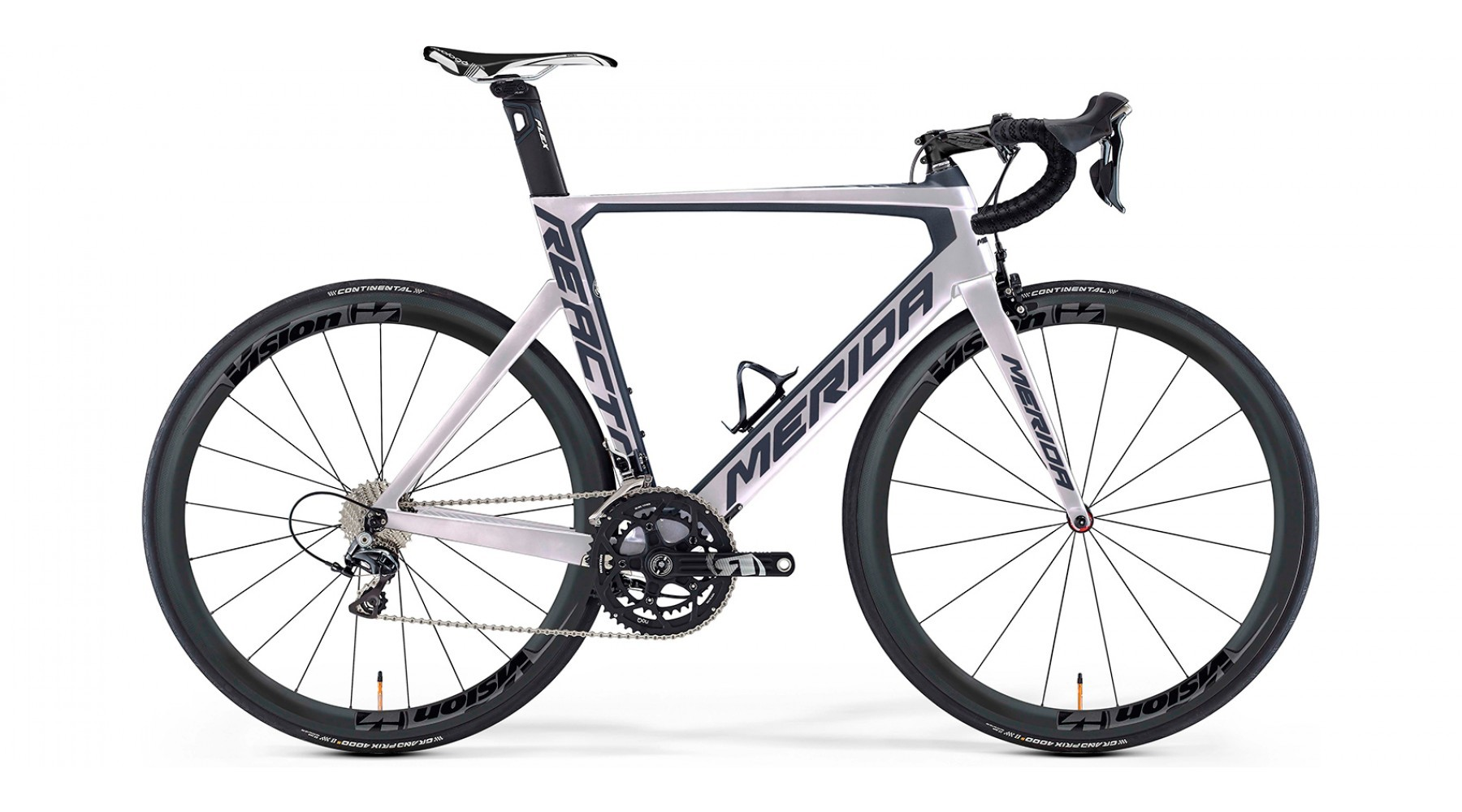 Merida Reacto Dura-Ace Ltd