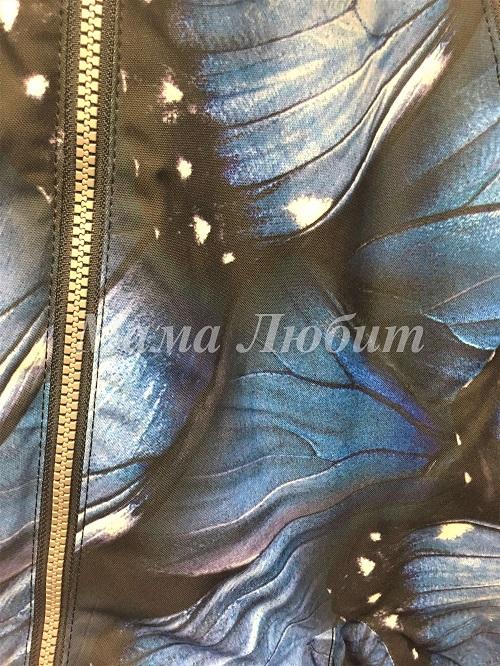 Комбинезон Molo для девочки Pyxis Velvet Wing с доставкой в интернет-магазине Мама Любит!