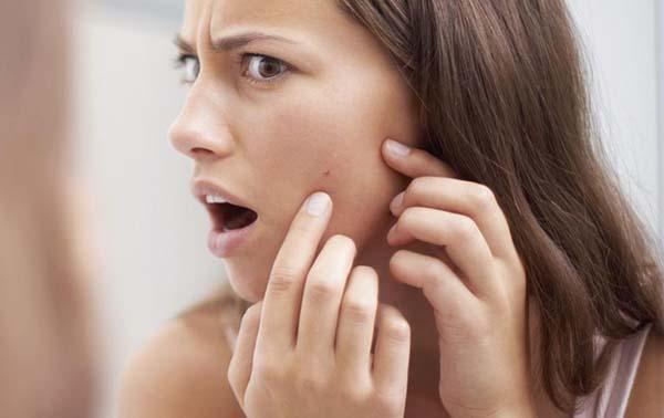 Проблемы с кожей лица и их решение