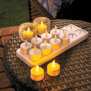 Свечи декоративные LED