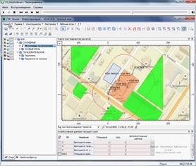 Как работать с источниками выброса на карте?