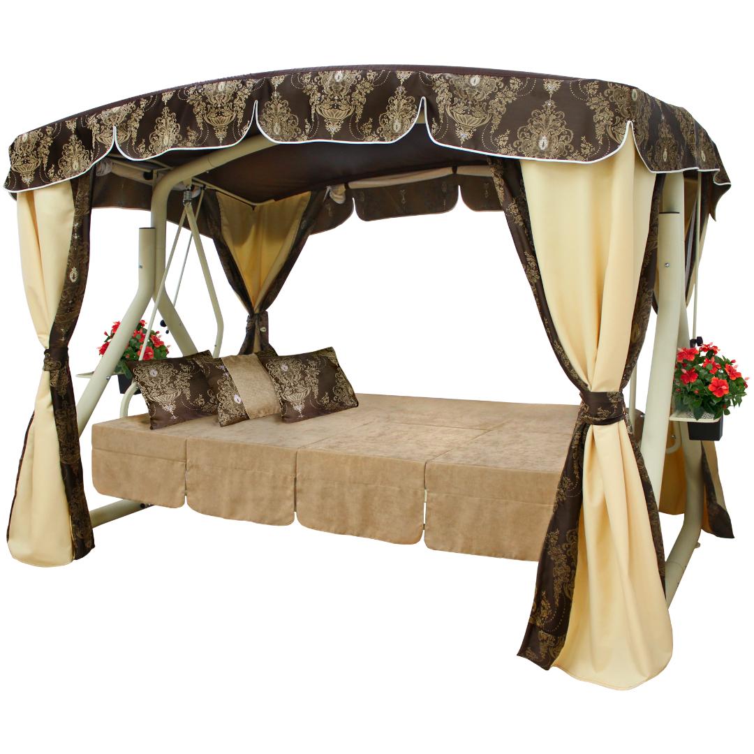 Мадемуазель кровать