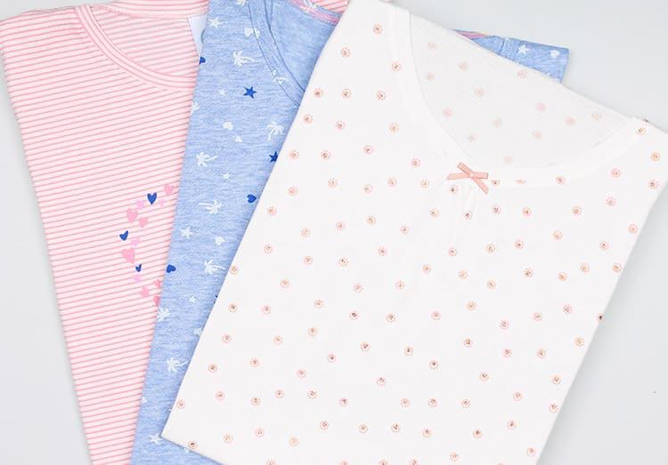 Красивые ночные рубашки для девочек 2021