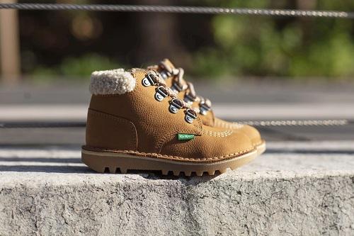 Детская обувь Kickers с доставкой в интернет-магазине Мама Любит