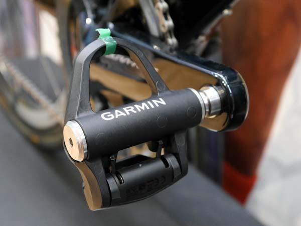 Велосипедный измеритель мощности Garmin