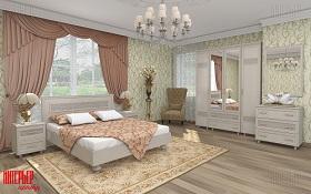 ВИКТОРИЯ Мебель для спальни