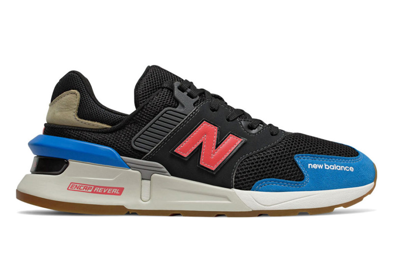 Кроссовки New Balance 997S - 2