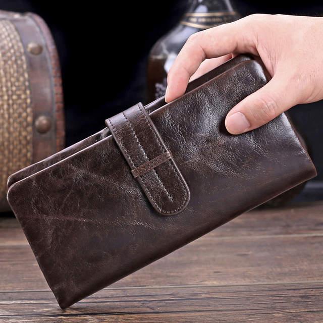 Как правильно дарить кошелек мужчине