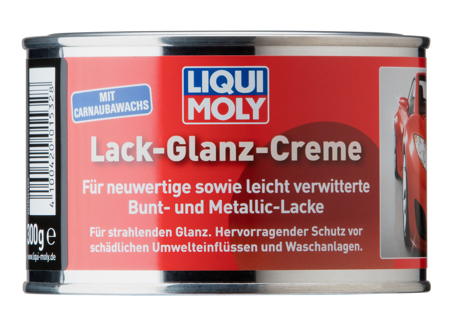 Liqui Moly Lack Glanz Creme