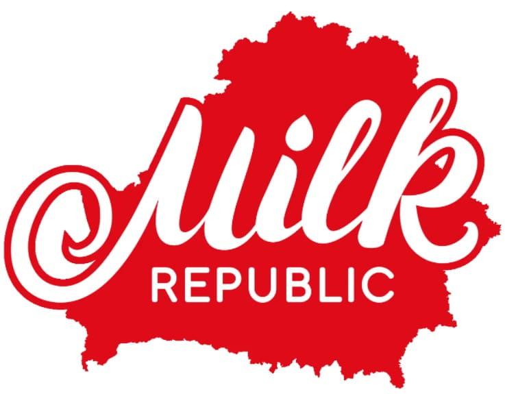 Milk Republic - товарный знак
