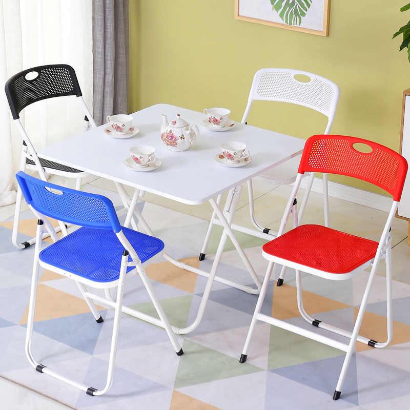 Лучшие складные стулья