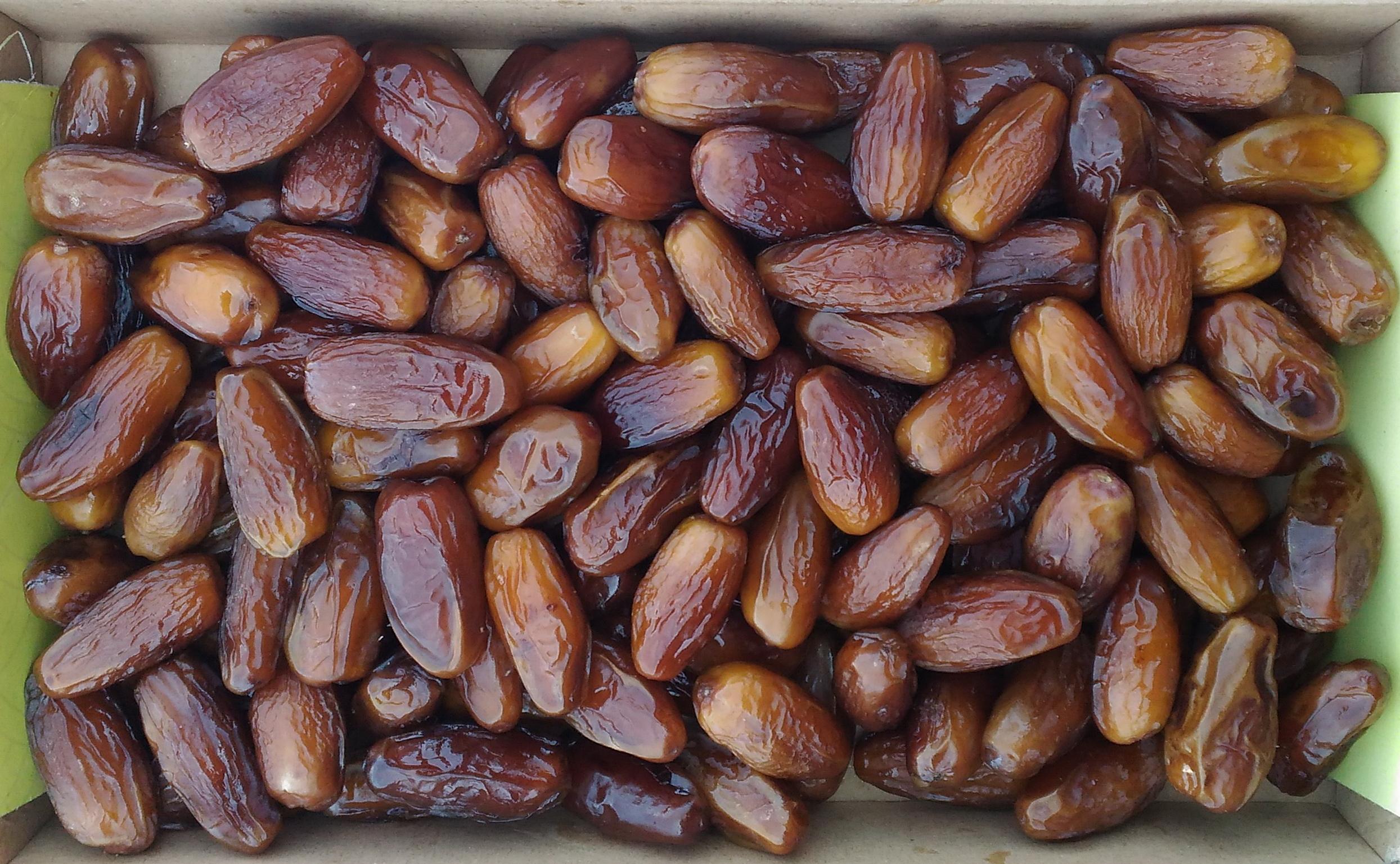 Финики Тунис 1 кг