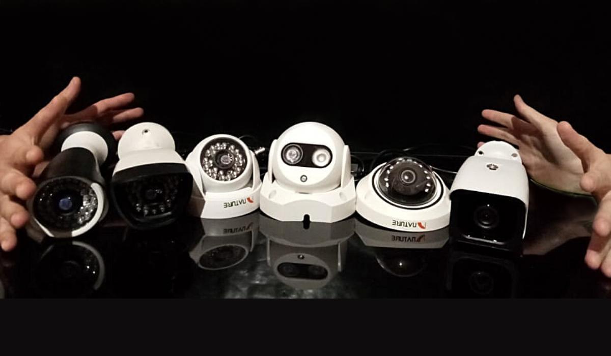 CAICO CAM BEST CCTV