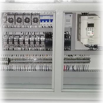 Drevox.кu_Кромкооблицовочный_станок_BoAnNi_DJ-F306W_Электрооборудование
