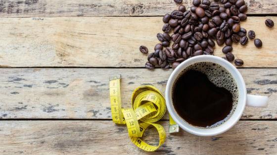 кофе и диета