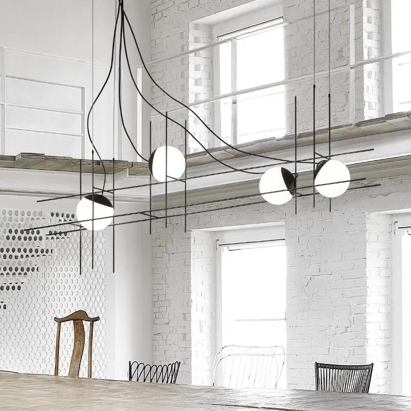 Светильник Plot Frame от Vistosi