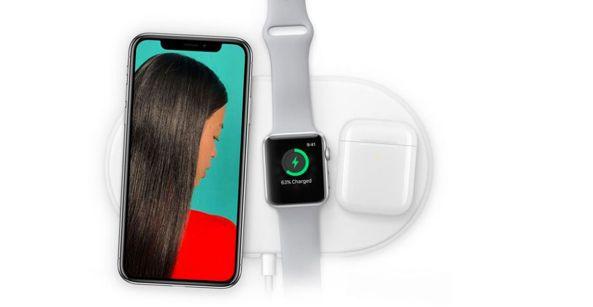 Покупайте Apple iPhone X и AirPods чтобы получить дополнительную скидку 10% на Apple Watch