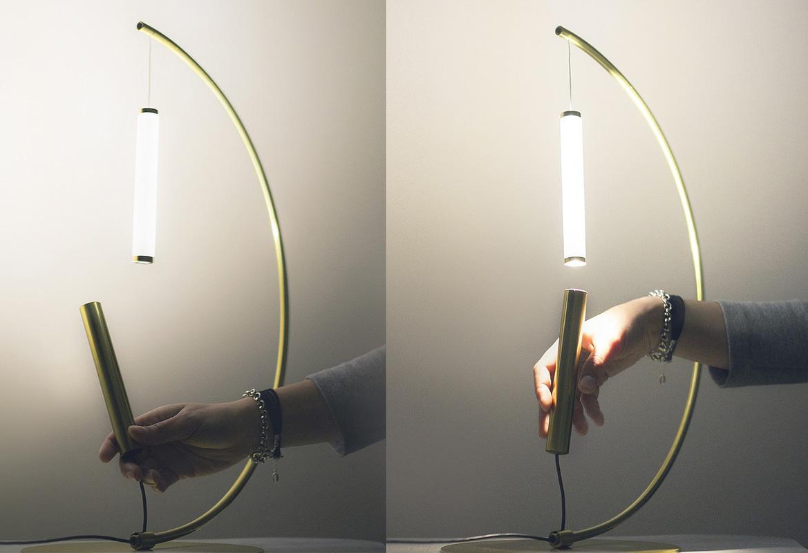 Светильник Equilibrio от Olivelab