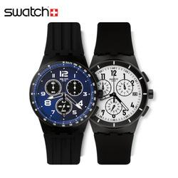 Мужские часы Swatch - купить в Казахстане
