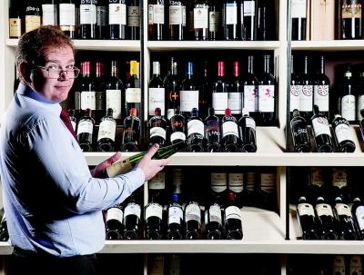 вина средней и высокой ценовой категории