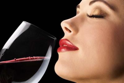 Вкус и аромат вина