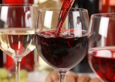 Легкое среднее и тяжелое_вино