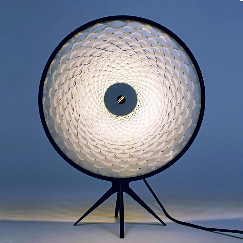 Светильник Sol от Jona Messerli