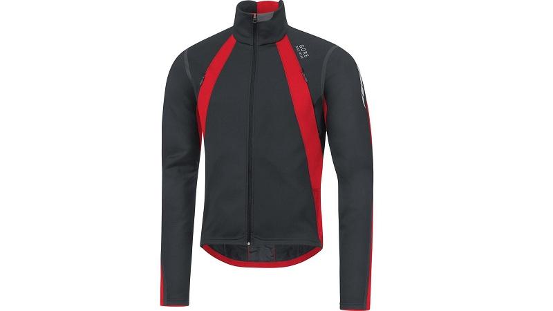 Куртка-виндстоппер