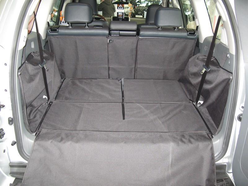 Защитный чехол в багажник Maxi