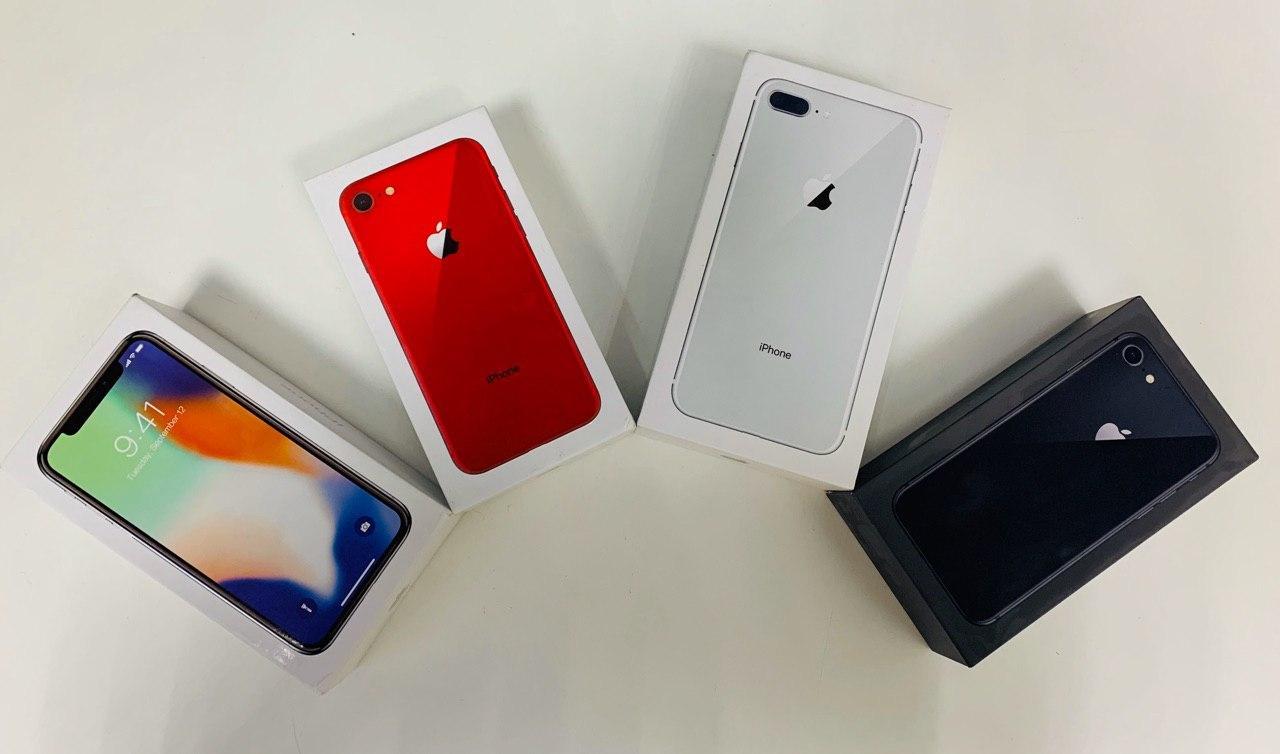 Дорого и быстро скупаем айфоны в Питере